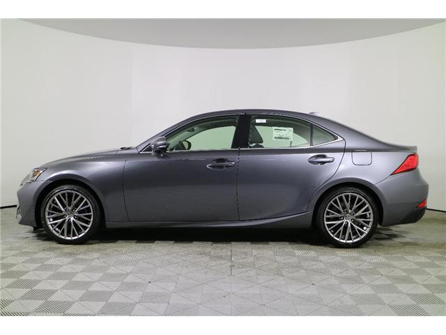 2019 Lexus IS 300 Base (Stk: 296732) in Markham - Image 4 of 27