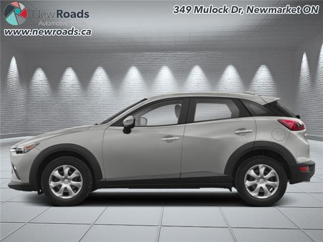 2019 Mazda CX-3 GX AT (Stk: 41167) in Newmarket - Image 1 of 1