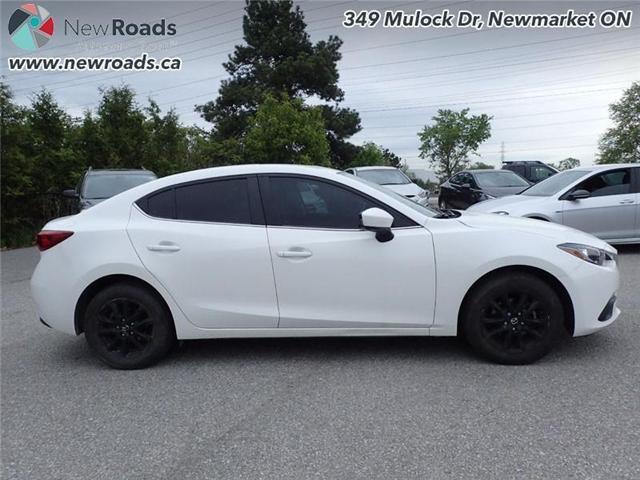2016 Mazda Mazda3 GS (Stk: 41022A) in Newmarket - Image 9 of 14