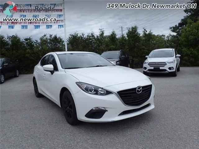 2016 Mazda Mazda3 GS (Stk: 41022A) in Newmarket - Image 11 of 14