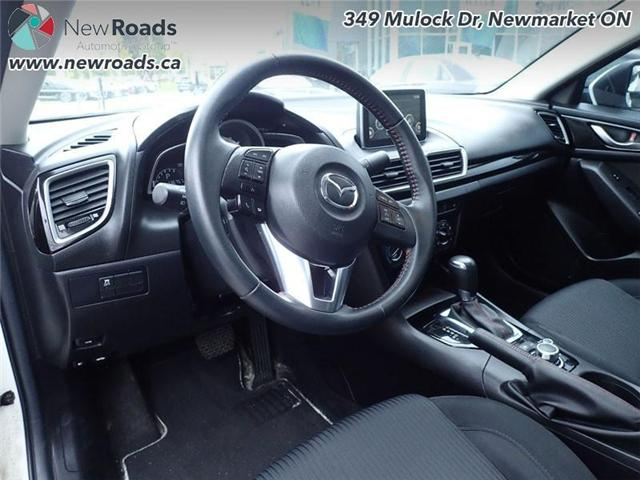 2016 Mazda Mazda3 GS (Stk: 41022A) in Newmarket - Image 13 of 14