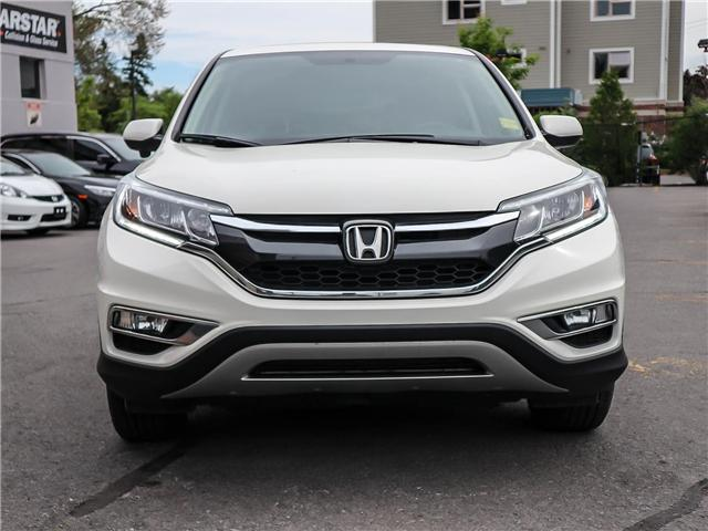 2016 Honda CR-V EX (Stk: H7694-0) in Ottawa - Image 2 of 26