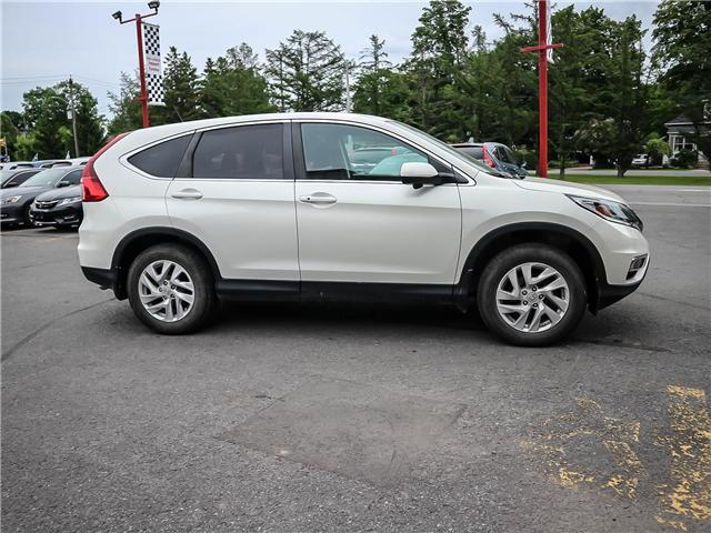 2016 Honda CR-V EX (Stk: H7694-0) in Ottawa - Image 4 of 26