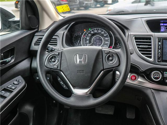 2016 Honda CR-V EX (Stk: H7694-0) in Ottawa - Image 12 of 26