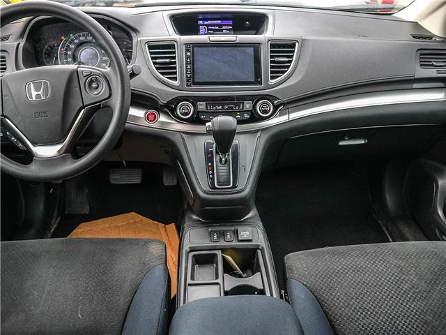 2016 Honda CR-V EX (Stk: H7694-0) in Ottawa - Image 15 of 26