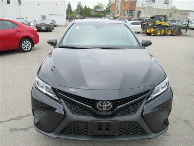 2018 Toyota Camry  (Stk: 16195A) in Toronto - Image 2 of 23