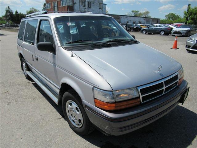1991 Dodge Caravan  (Stk: 16210AB) in Toronto - Image 1 of 24