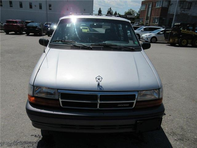 1991 Dodge Caravan  (Stk: 16210AB) in Toronto - Image 2 of 24