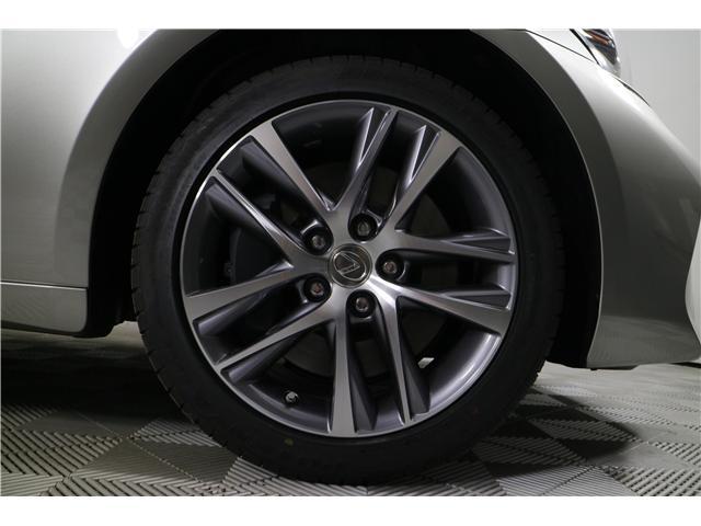 2019 Lexus IS 300 Base (Stk: 297178) in Markham - Image 8 of 23