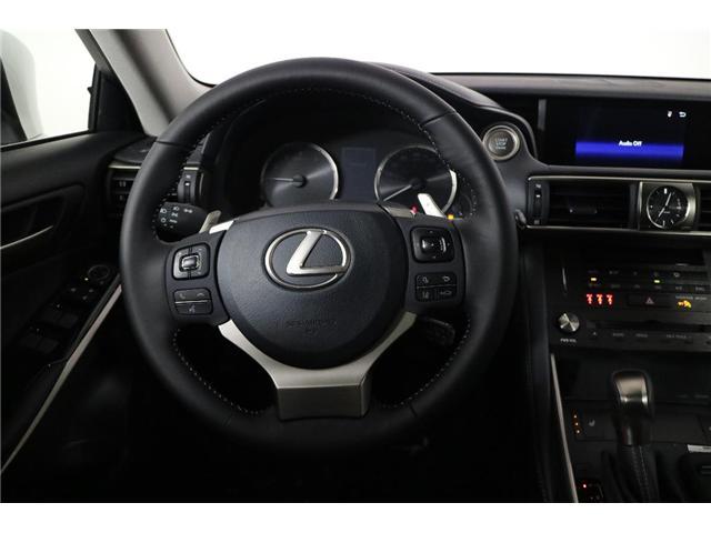 2019 Lexus IS 300 Base (Stk: 297178) in Markham - Image 12 of 23