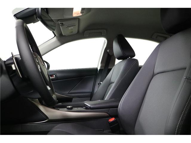 2019 Lexus IS 300 Base (Stk: 297178) in Markham - Image 13 of 23