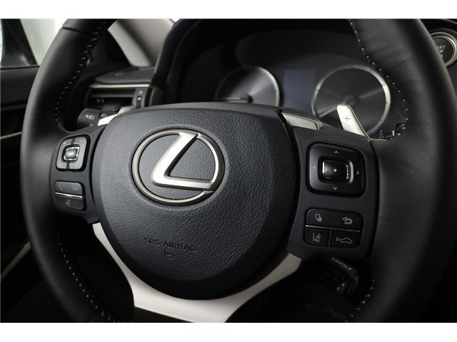 2019 Lexus IS 300 Base (Stk: 297178) in Markham - Image 17 of 23