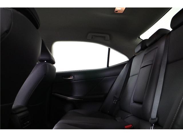 2019 Lexus IS 300 Base (Stk: 297178) in Markham - Image 23 of 23