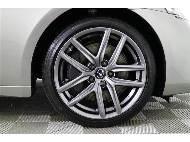 2019 Lexus IS 300  (Stk: 288780) in Markham - Image 8 of 25