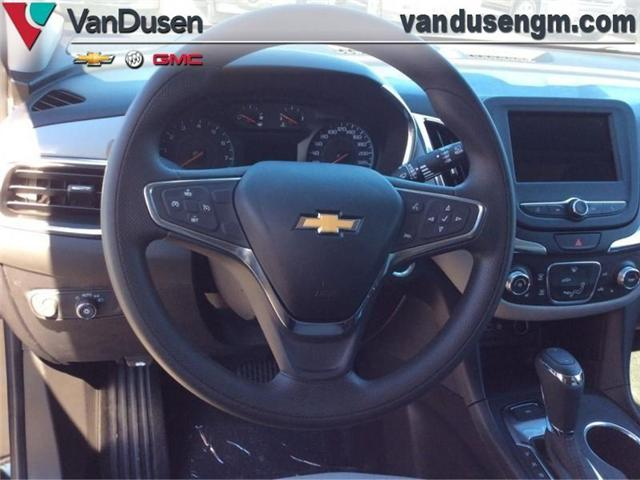 2019 Chevrolet Equinox LS (Stk: 194007) in Ajax - Image 4 of 21