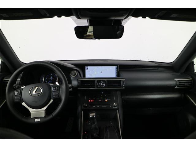2019 Lexus IS 300 Base (Stk: 296477) in Markham - Image 14 of 26