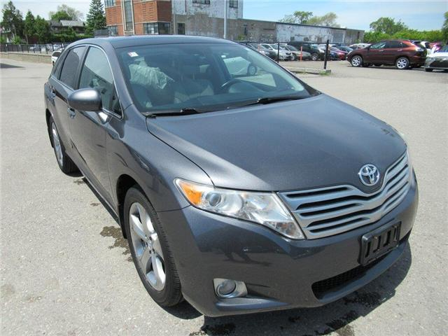 2012 Toyota Venza Base V6 (Stk: 78935A) in Toronto - Image 1 of 23