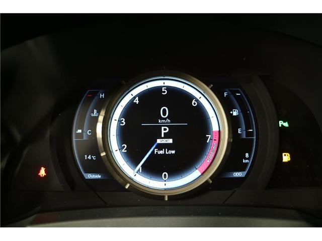 2019 Lexus IS 300 Base (Stk: 296477) in Markham - Image 18 of 26