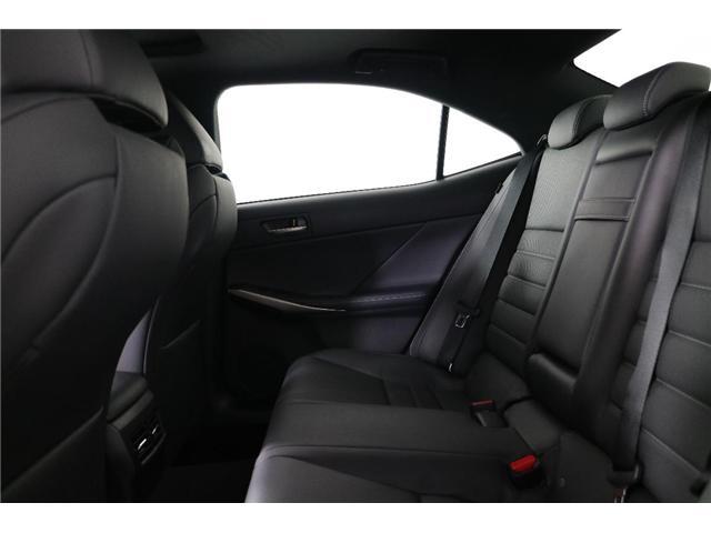 2019 Lexus IS 300 Base (Stk: 296477) in Markham - Image 21 of 26