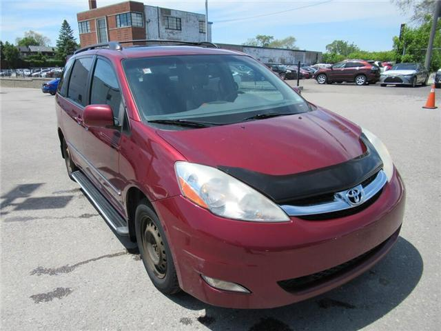 2008 Toyota Sienna XLE Limited 7 Passenger (Stk: 16185AB) in Toronto - Image 1 of 28