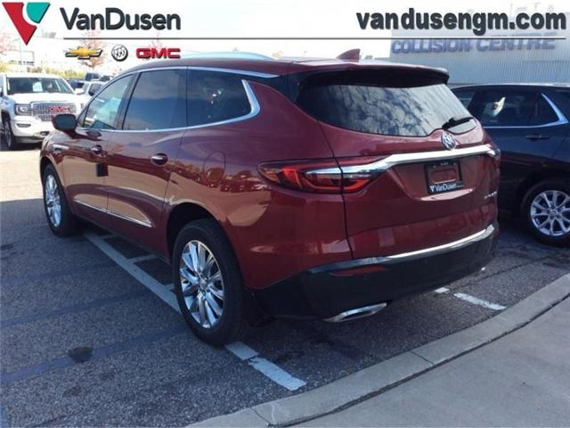 2019 Buick Enclave Premium (Stk: 194078) in Ajax - Image 16 of 21