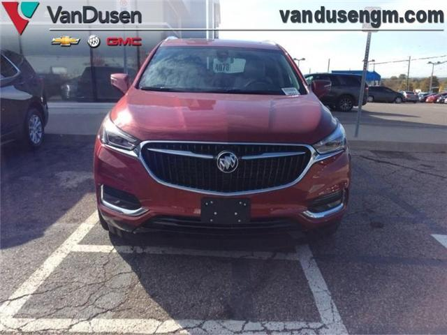 2019 Buick Enclave Premium (Stk: 194078) in Ajax - Image 20 of 21