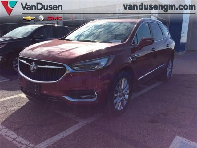 2019 Buick Enclave Premium (Stk: 194078) in Ajax - Image 21 of 21