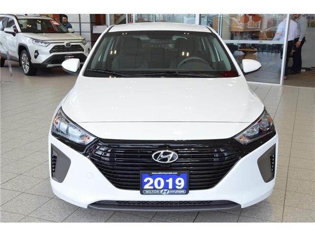 2019 Hyundai Ioniq Hybrid  (Stk: 115540) in Milton - Image 2 of 38