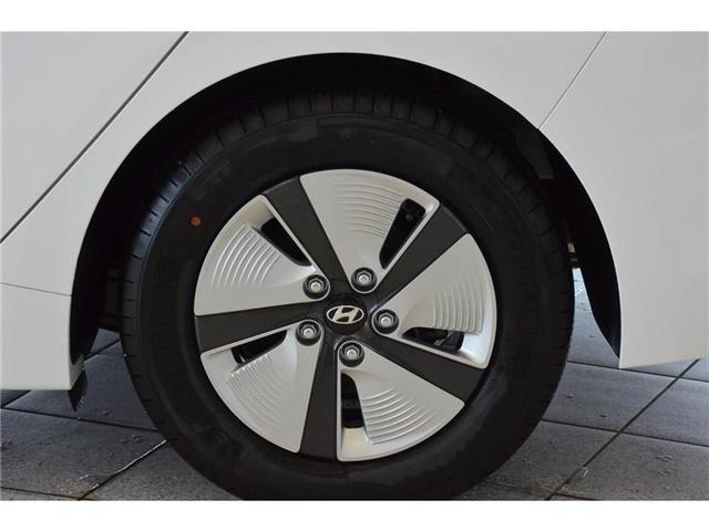 2019 Hyundai Ioniq Hybrid  (Stk: 115540) in Milton - Image 7 of 38