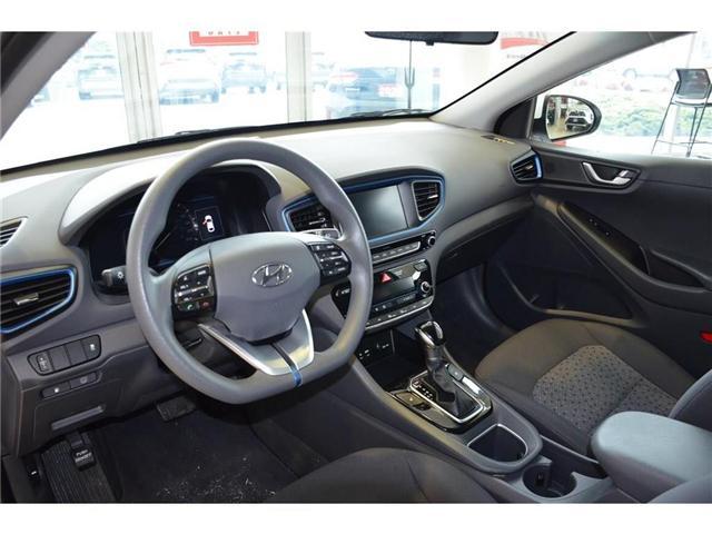2019 Hyundai Ioniq Hybrid  (Stk: 115540) in Milton - Image 10 of 38