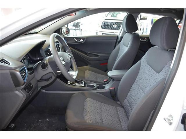 2019 Hyundai Ioniq Hybrid  (Stk: 115540) in Milton - Image 11 of 38