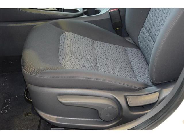 2019 Hyundai Ioniq Hybrid  (Stk: 115540) in Milton - Image 12 of 38