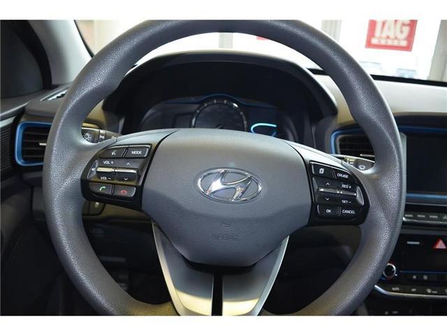 2019 Hyundai Ioniq Hybrid  (Stk: 115540) in Milton - Image 16 of 38