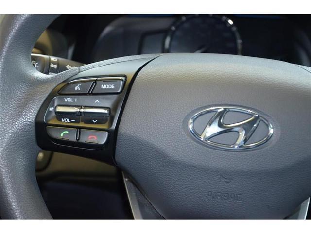 2019 Hyundai Ioniq Hybrid  (Stk: 115540) in Milton - Image 17 of 38