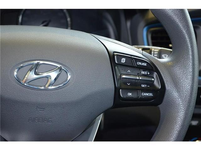 2019 Hyundai Ioniq Hybrid  (Stk: 115540) in Milton - Image 18 of 38