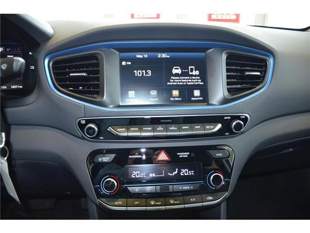 2019 Hyundai Ioniq Hybrid  (Stk: 115540) in Milton - Image 19 of 38