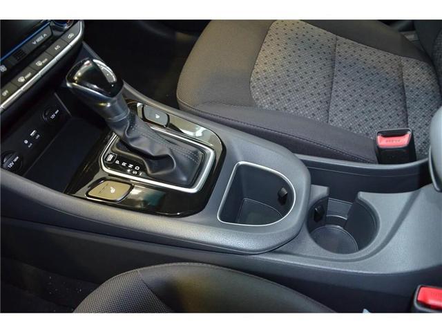 2019 Hyundai Ioniq Hybrid  (Stk: 115540) in Milton - Image 20 of 38