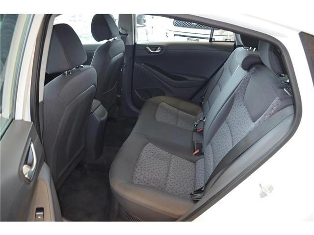 2019 Hyundai Ioniq Hybrid  (Stk: 115540) in Milton - Image 23 of 38