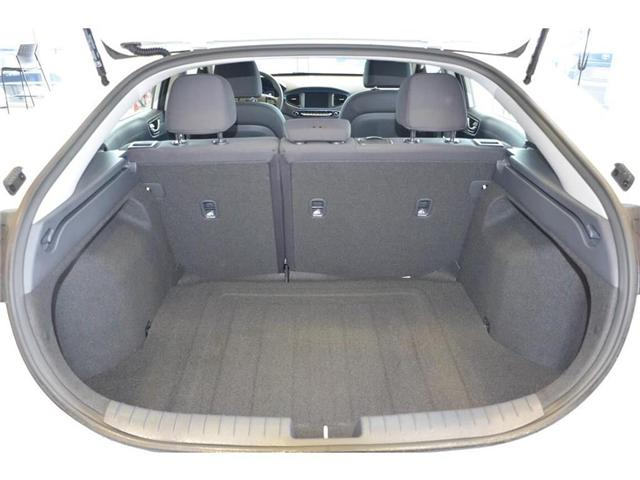 2019 Hyundai Ioniq Hybrid  (Stk: 115540) in Milton - Image 24 of 38