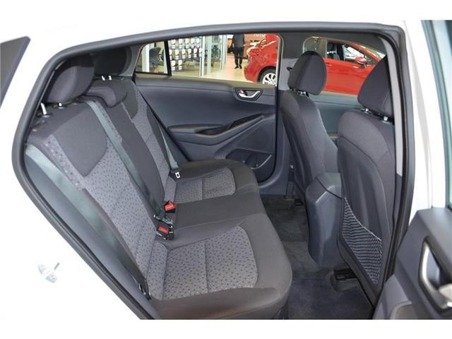 2019 Hyundai Ioniq Hybrid  (Stk: 115540) in Milton - Image 26 of 38