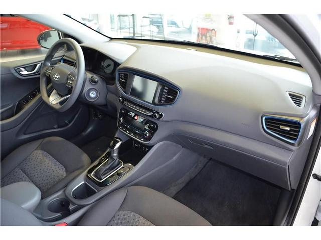 2019 Hyundai Ioniq Hybrid  (Stk: 115540) in Milton - Image 28 of 38