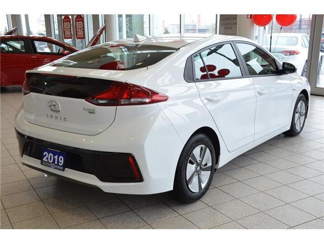 2019 Hyundai Ioniq Hybrid  (Stk: 115540) in Milton - Image 32 of 38