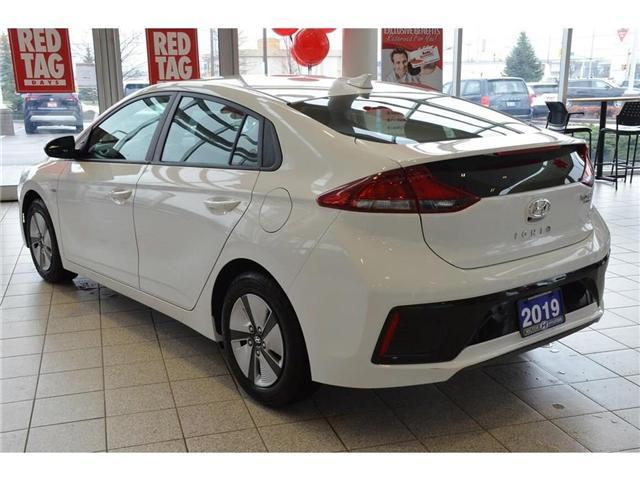 2019 Hyundai Ioniq Hybrid  (Stk: 115540) in Milton - Image 34 of 38