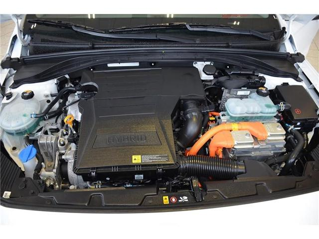 2019 Hyundai Ioniq Hybrid  (Stk: 115540) in Milton - Image 38 of 38