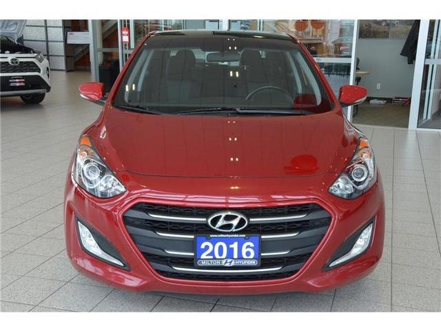 2016 Hyundai Elantra GT  (Stk: 327669) in Milton - Image 2 of 37