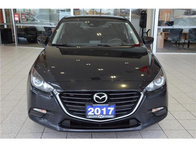 2017 Mazda Mazda3 Sport GS (Stk: 120860) in Milton - Image 2 of 39