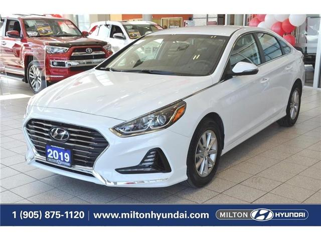 2019 Hyundai Sonata ESSENTIAL (Stk: 730620) in Milton - Image 1 of 38