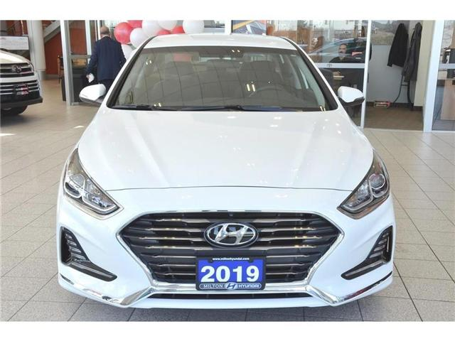 2019 Hyundai Sonata ESSENTIAL (Stk: 730620) in Milton - Image 2 of 38