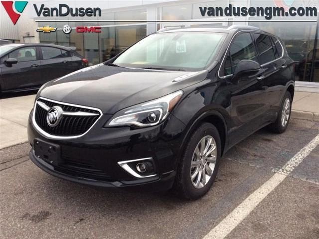 2019 Buick Envision Essence (Stk: 194239) in Ajax - Image 3 of 17