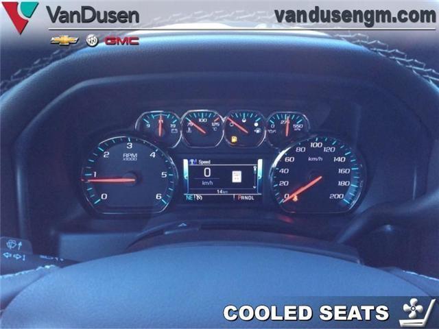 2018 Chevrolet Silverado 1500 High Country (Stk: 184254) in Ajax - Image 4 of 18